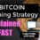 Bitcoin Winning Trading Strategy EXPLAINED LIVE